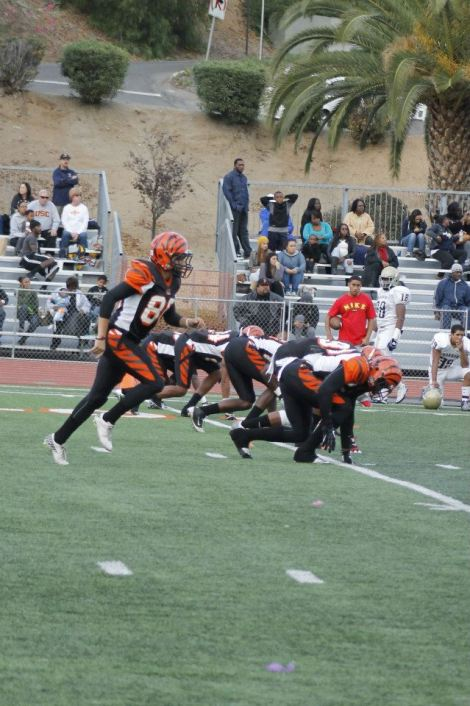 Riverside City College kicker Tyler Rausa has commited to Boise State.