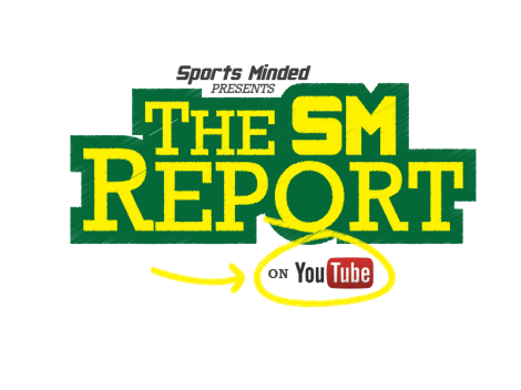 The SM Report on YouTube - Ben