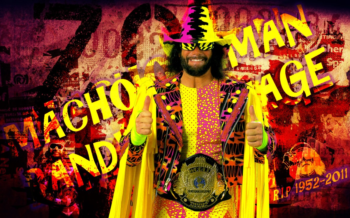 "Column: ""The Macho Man"" Randy Savage to be inducted into WWE Hall of Fame"