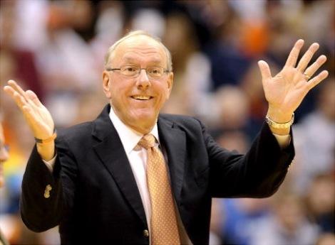Le Moyne Syracuse Basketball